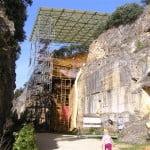 Imagenes del Yacimiento de Atapuerca