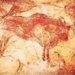 Imagenes en el Yacimiento de Atapuerca