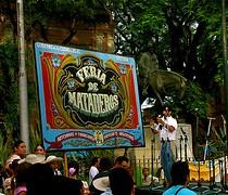 Imagenes Feria de Los Mataderos