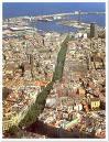 Imagenes la Rambla de los Capuchinos Barcelona