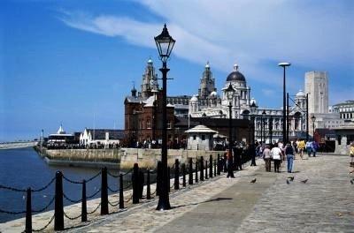 Imágenes Liverpool, Merseyside