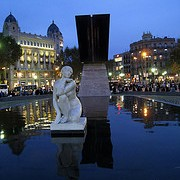 Imagenes Plaza de Cataluña