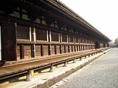 Imagenes Templo de Sanjusangen-do
