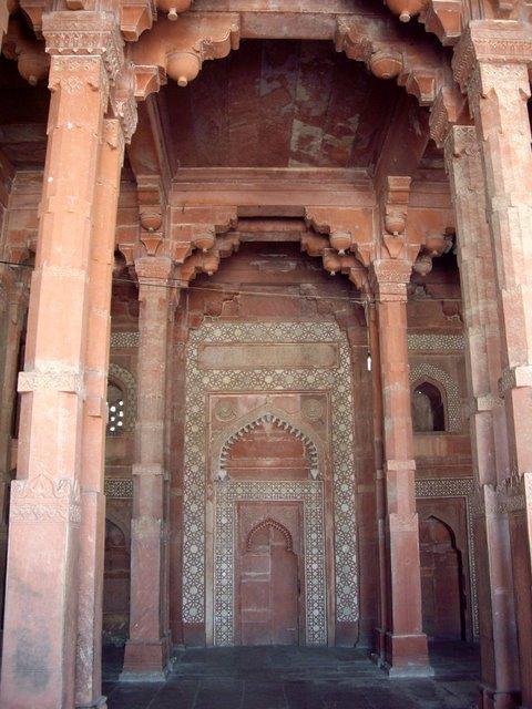 Viaje India Taj Mahal