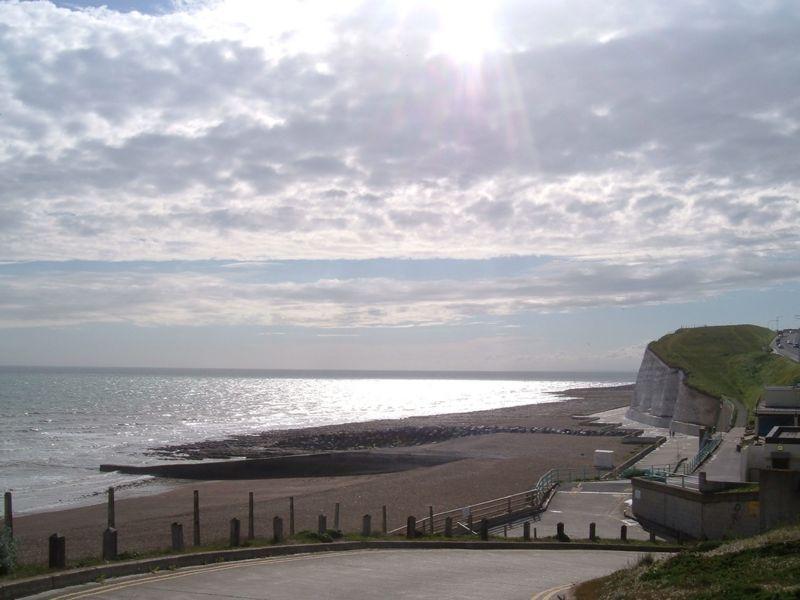 Inglaterra playa de Brighton