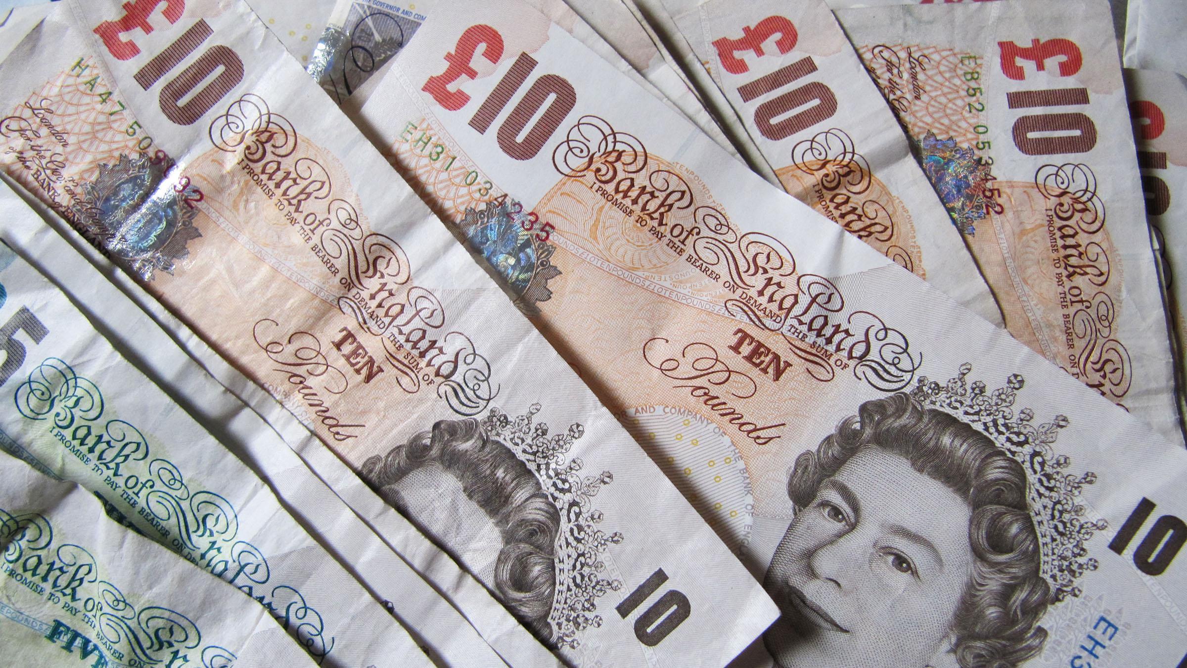 Inglaterra y su economía