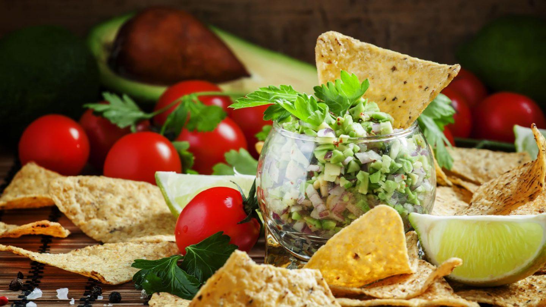 cinco comidas tipicas de panama