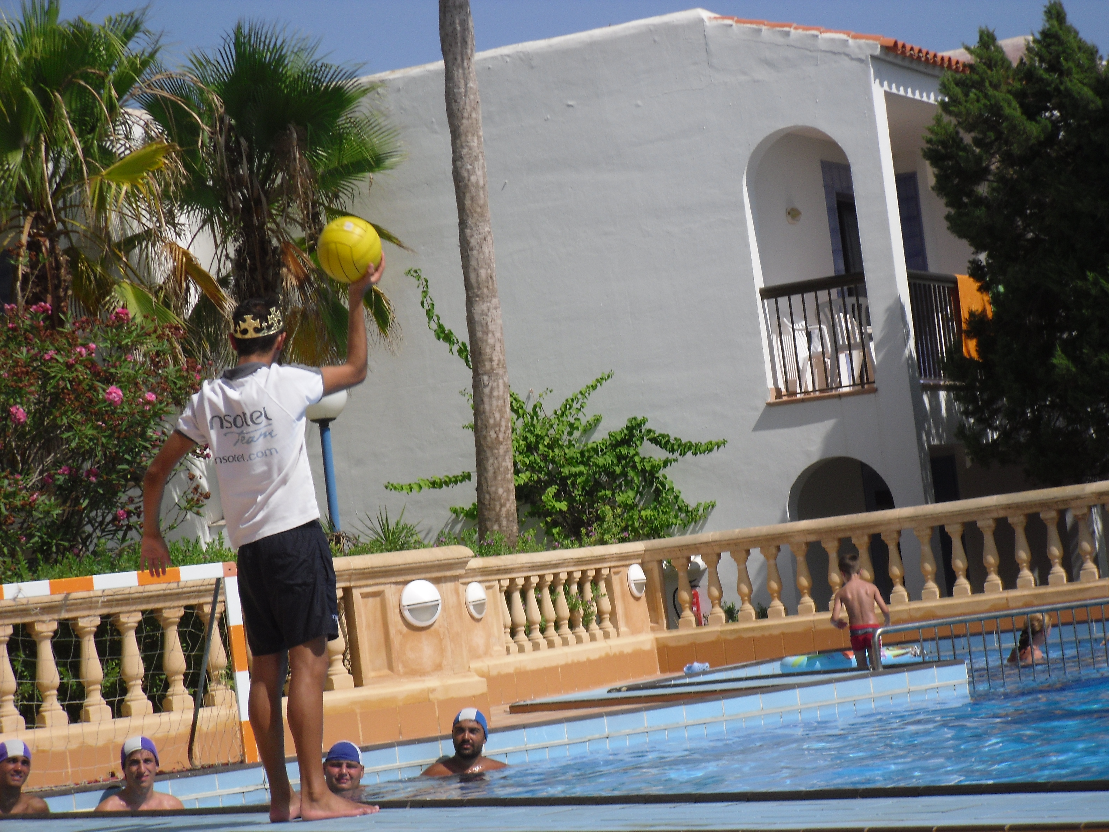 Insotel Formentera