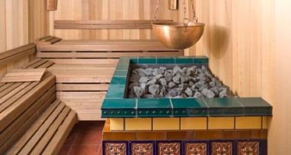 ir a un baño turco