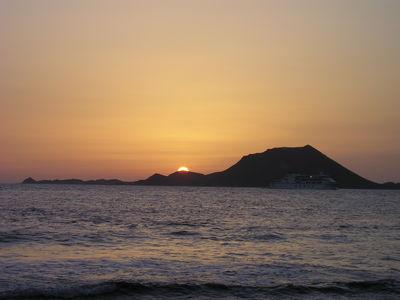 Isla de Lobos, Fuerteventura