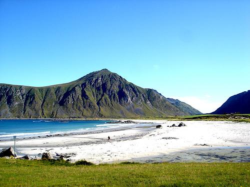Isla de Lofoten