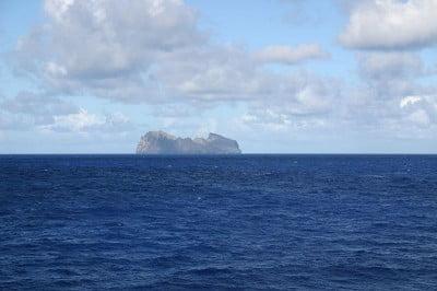 isla de origen volcánico en Hawái
