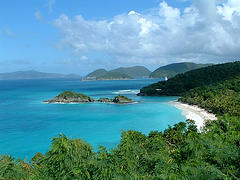 Isla de Saint John