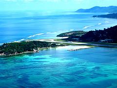 Isla de Seychelles