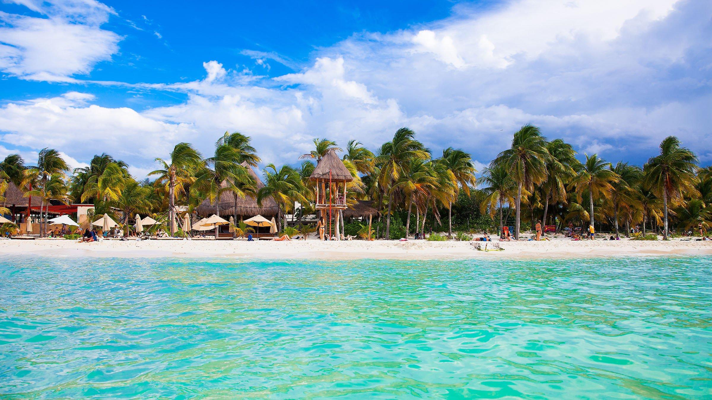 Resultado de imagen para isla mujeres mexico