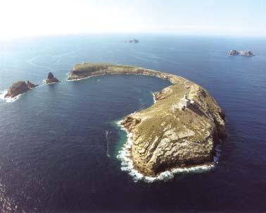 Viajes por las Islas Exóticas
