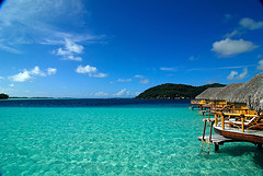 Viajes por la Polinesia!