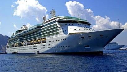 islas griegas cruceros