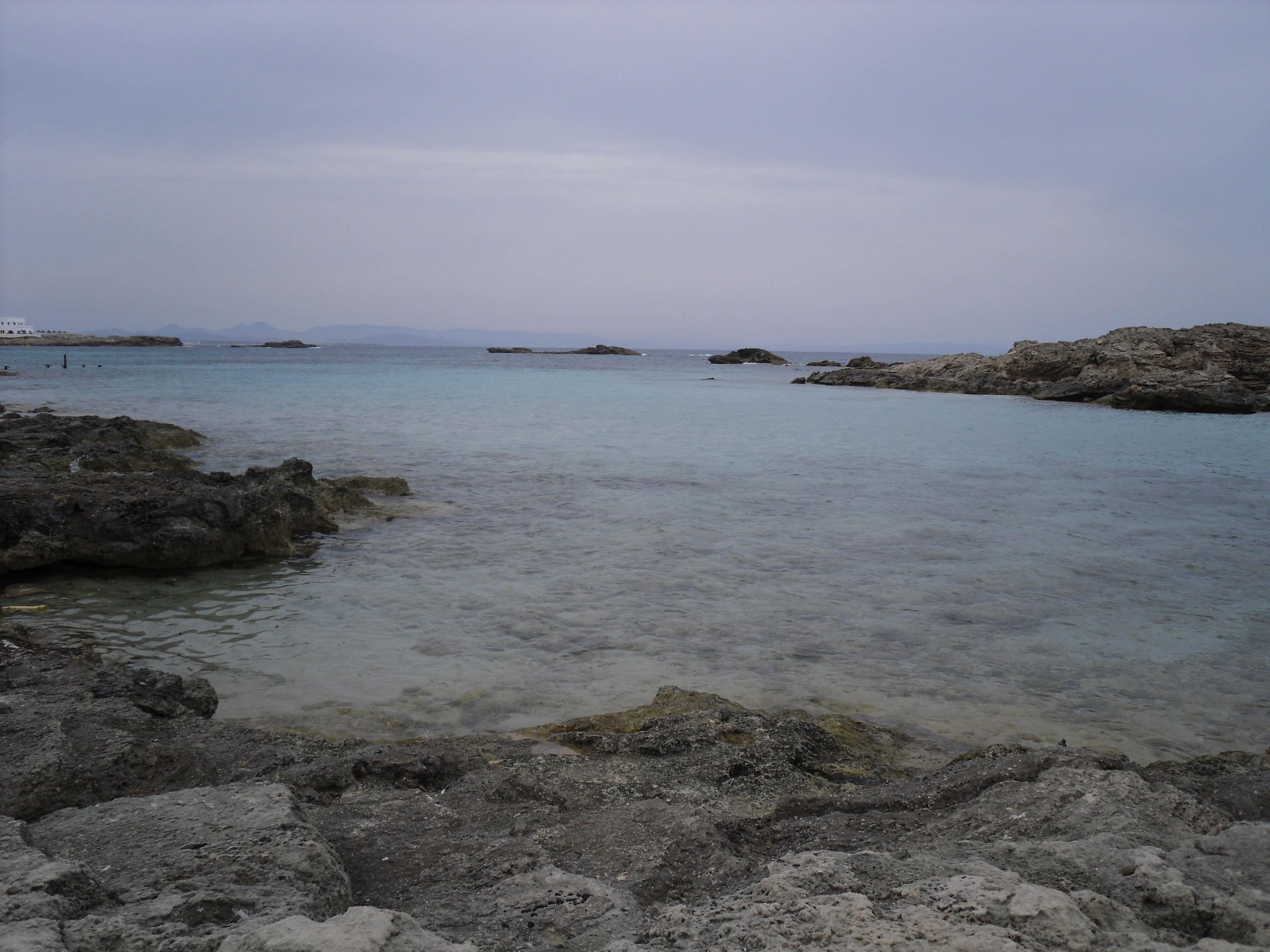 Islotes de Es Pujols