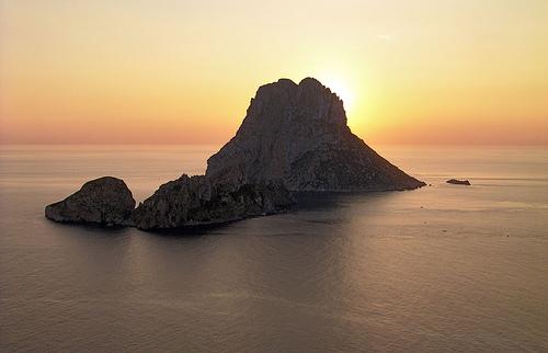 Islteta de Es Vedra, Ibiza