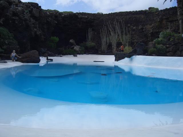 Jameo Grande, Lanzarote