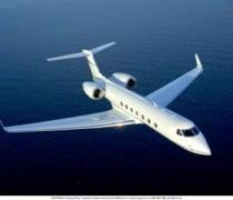 Jet privado