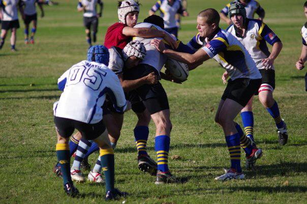 Jugada de rugby