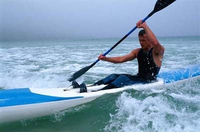 Kayak en Cantabria ruta