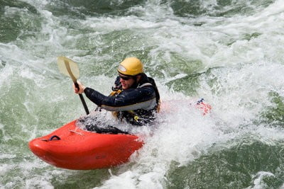 kayak galicia aventura
