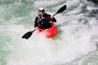 kayak galicia competencia