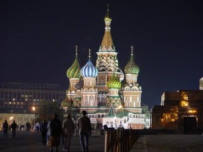 Fotografía Los castillos de Rusia