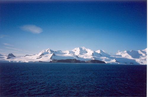 La Antarctica