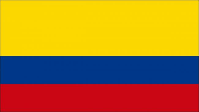 Bandera Colombia Venezuela
