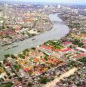 La Capital de Bangkok