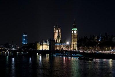 La capital de Inglaterra Londres