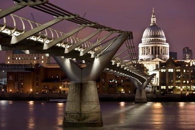 La capital de Inglaterra