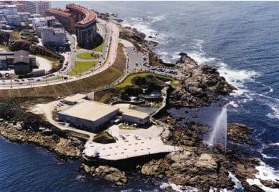 La Casa de los Peces, A Coruña