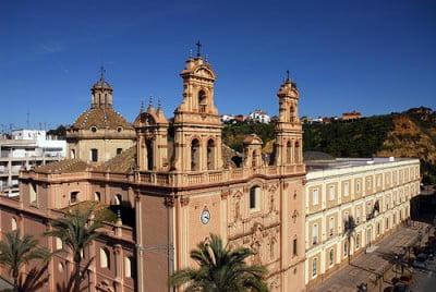 La Catedral de Huelva