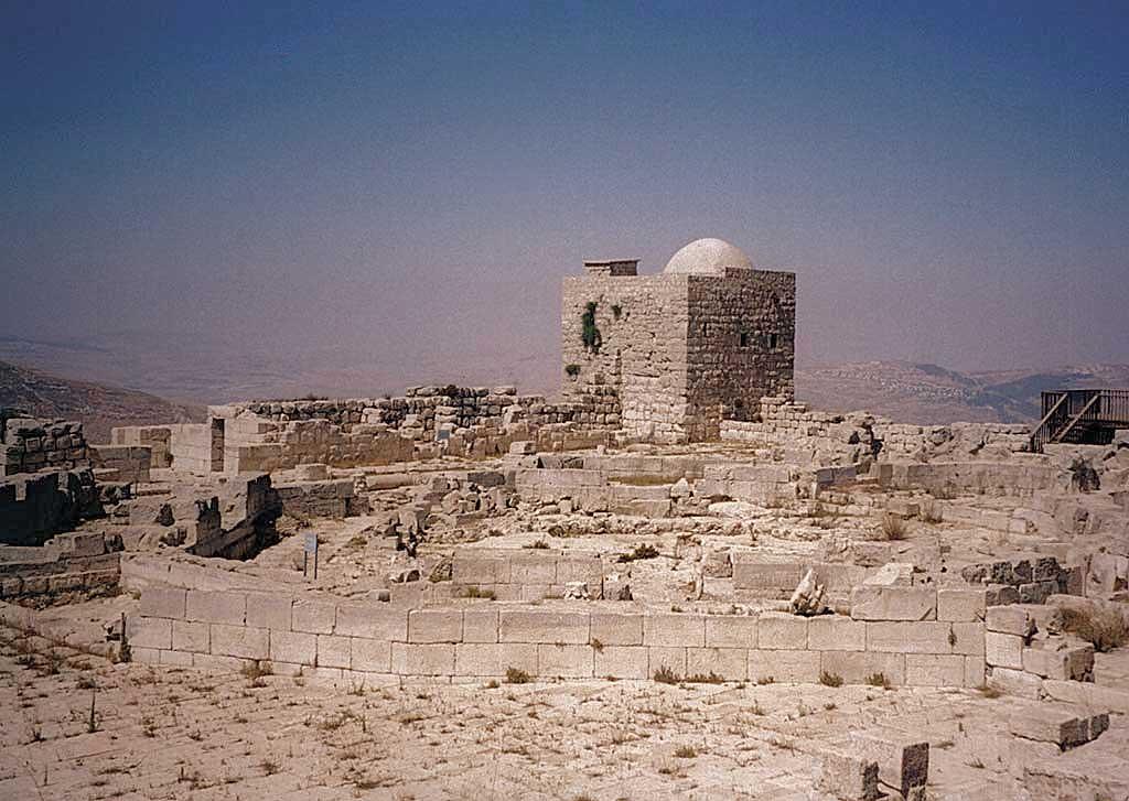 La Ciudad de Samaria