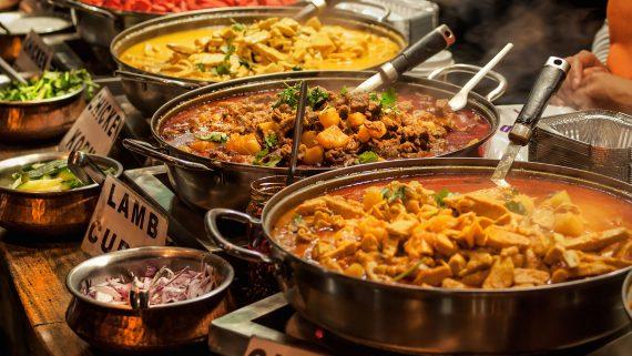 Platos postres y otros alimentos t picos en la for Cocina tradicional definicion