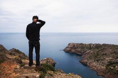 La costa catalana