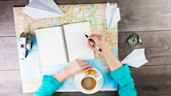 La difícil tarea de elegir destino para tu próximo viaje