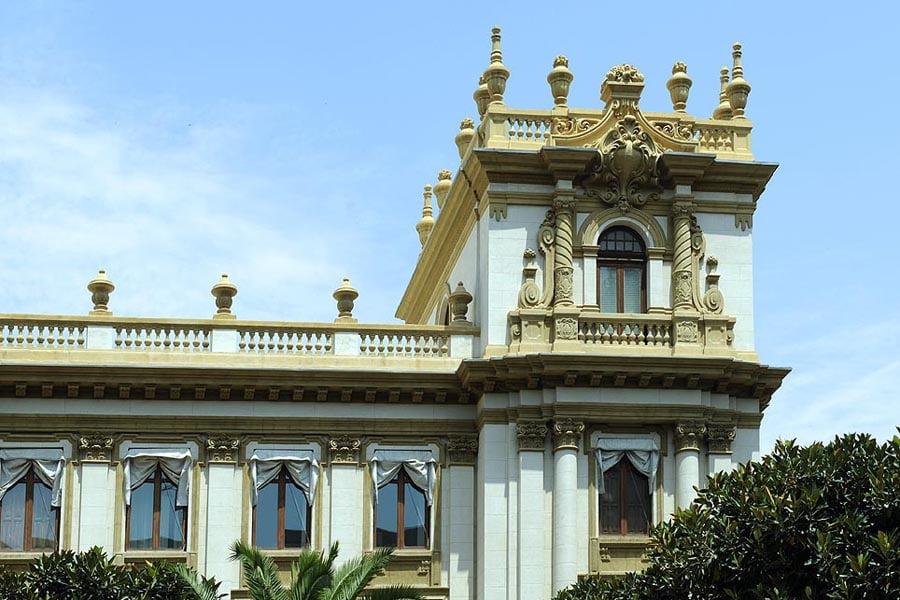 La Diputación de Alicante