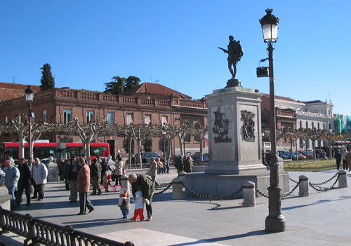 Fotos de Alcala de Henares, Madrid