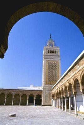 la gran Mezquita