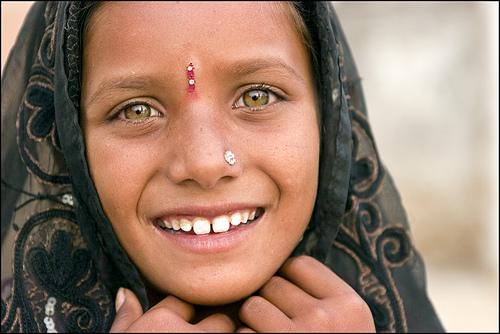 La India Foto