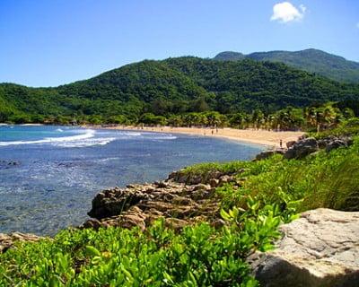 La Isla de Haiti