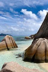 La Isla de Seychelles