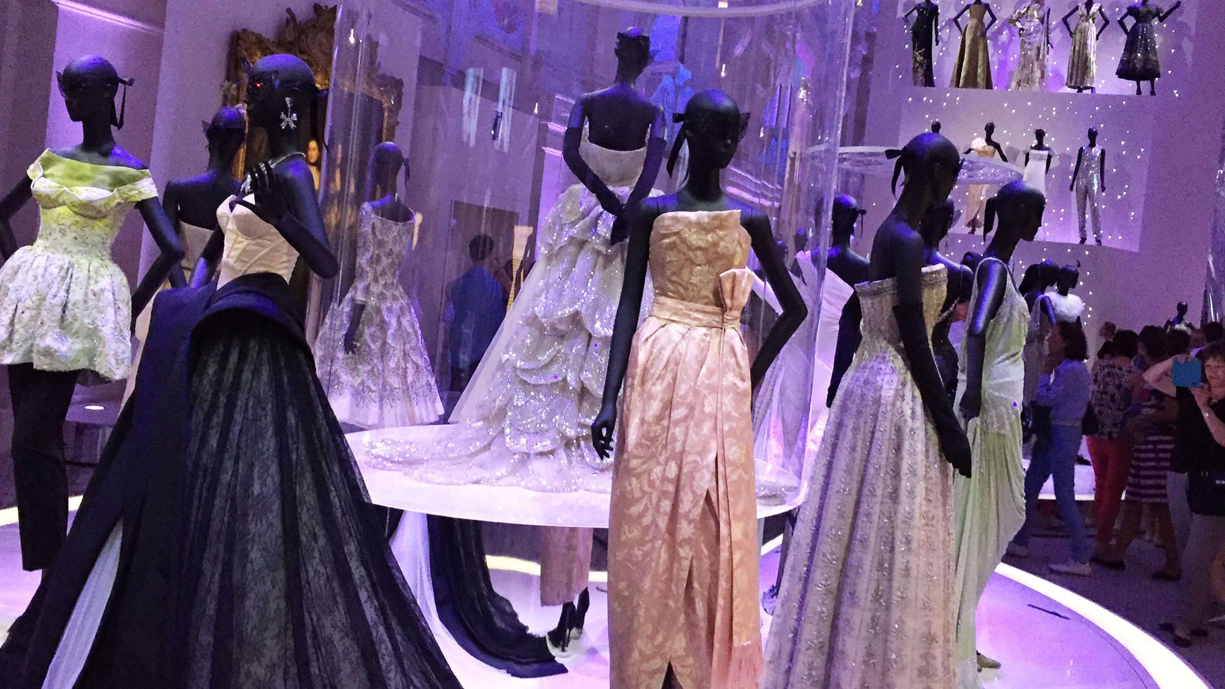 la moda en París botas