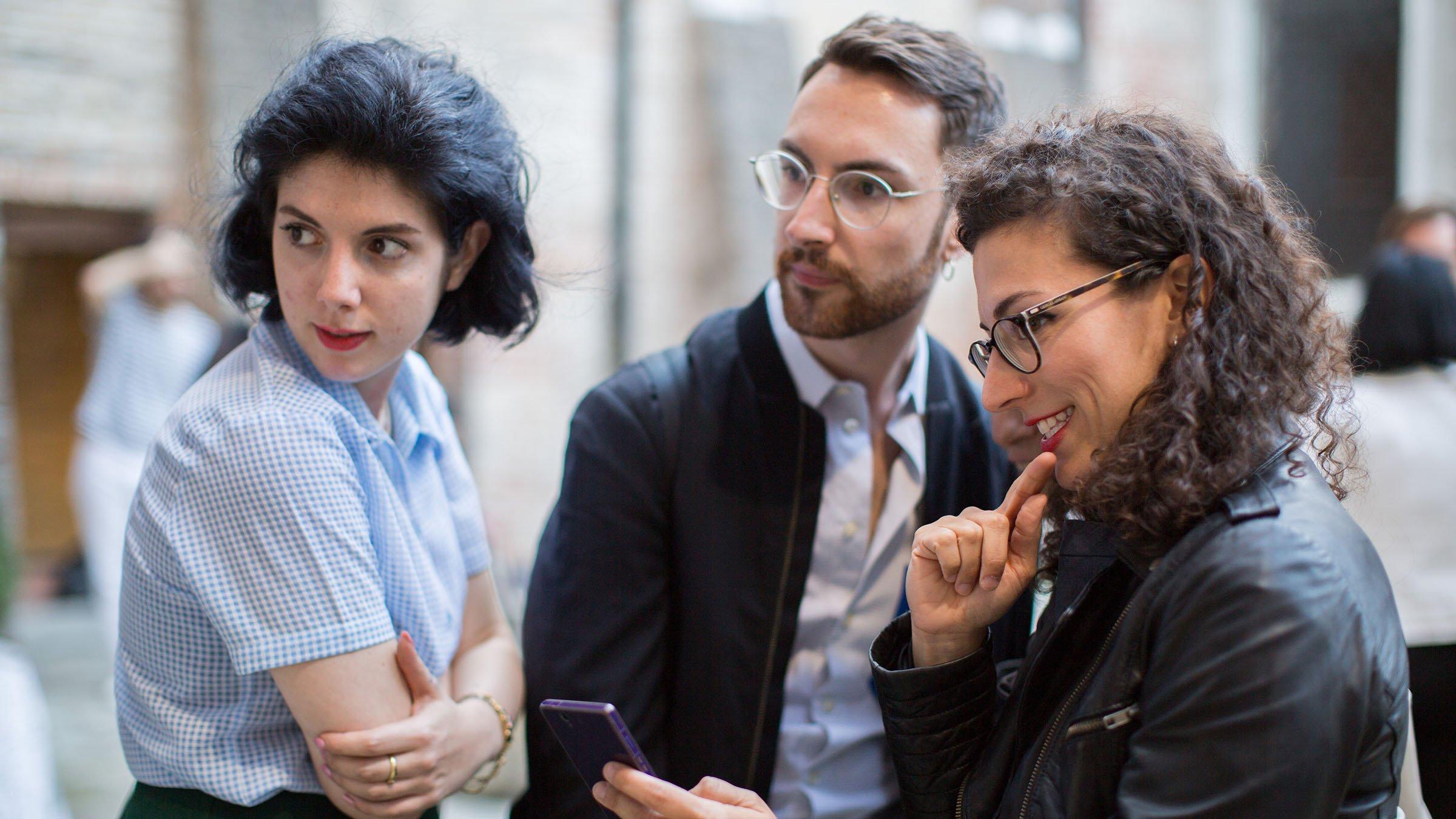 la moda en París de hombre y mujer